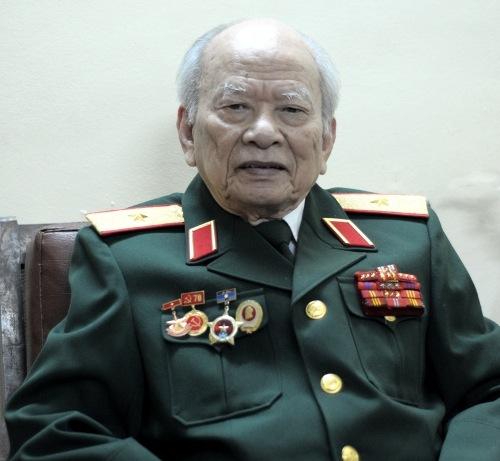 Thiếu tướng Huỳnh Đắc Hương