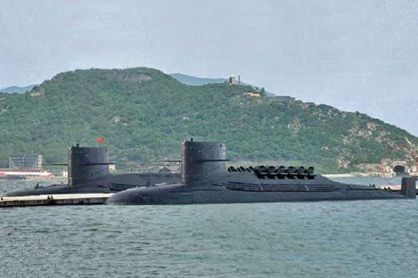 Ngọc Lâm là căn cứ tàu ngầm lớn nhất của Hải quân Trung Quốc, nơi đây sẽ tập trung sức mạnh răn đe hạt nhân trên biển của Trung Quốc.