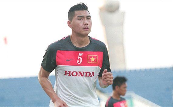 Michel Lê vội vàng rời U23 Việt Nam