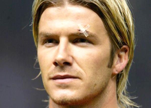 Liệu số phận của Rooney có giống Beckham?