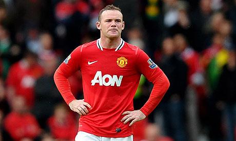 Rooney lo ngại sẽ bị CĐV Man Utd tẩy chay nếu ở lại