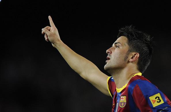 Villa đang được rất nhiều đội bóng theo đuổi