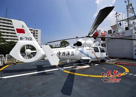 Bí ẩn lực lượng Hải quân ngầm của Trung Quốc