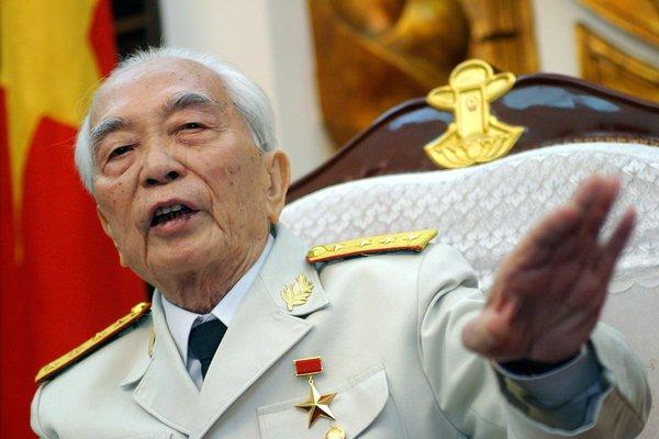 Truyền thông quốc tế đưa tin Đại tướng Võ Nguyên Giáp từ trần