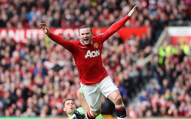 Man United đang lên kế hoạch bán Wayne Rooney