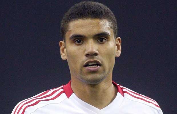 Tiền vệ Victor Palsson