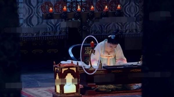 Nhặt sạn phim về Võ Tắc Thiên của Phạm Băng Băng