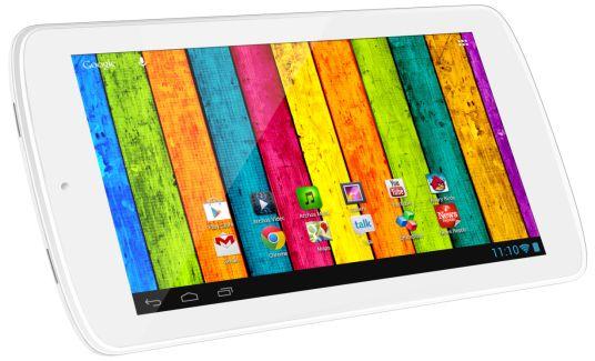 Top những tablet giá hấp dẫn, dưới 5 triệu đồng tại Việt Nam