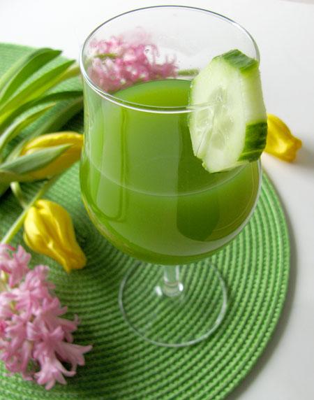 Các loại rau quả giúp bạn loại trừ bệnh hôi miệng1