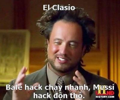 Hack hết rồi...