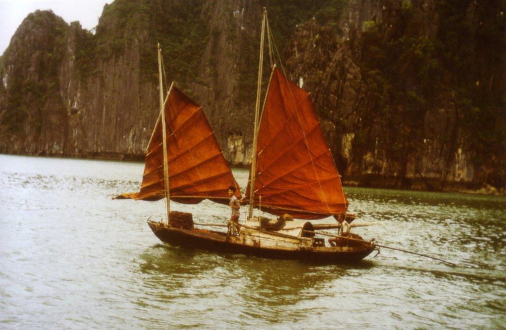 Ha Long Bucht Vietnam;    Ha Long Bay Vietnam;