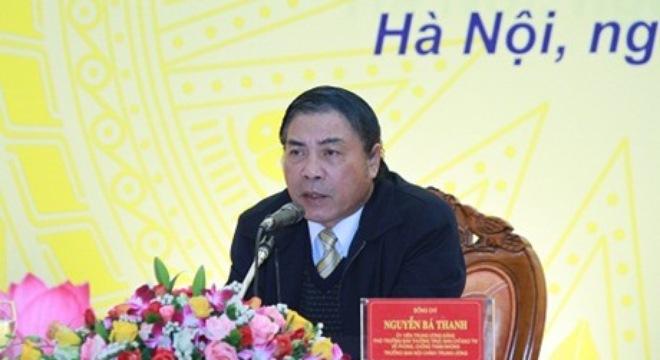 Ban-Nội-chính, chống-tham-nhũng, cố-ý-làm-trá, đôn-đốc-xử-lý, vụ-bầu-Kiên, Nguyễn-Bá-Thanh, Nguyễn-Đức-Kiên, đại-án, tham-nhũng