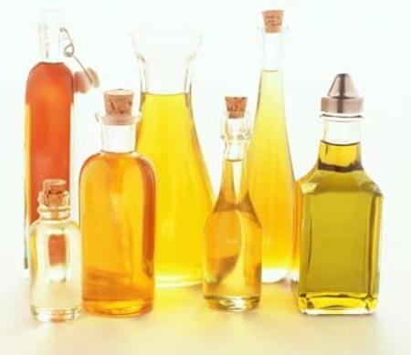 Điểm khói của dầu ăn: Bạn nên biết để tránh tác hại 1