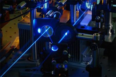 Thí nghiệm công nghệ laser SBC