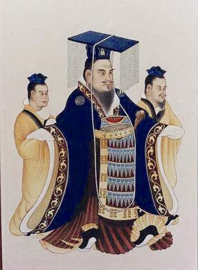 7 phương thuốc dùng cho Hoàng đế Trung Hoa đến nay còn ứng dụng 1