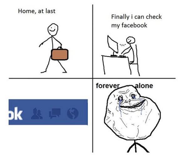 9 lý do để... từ bỏ Facebook trong năm 2014 1