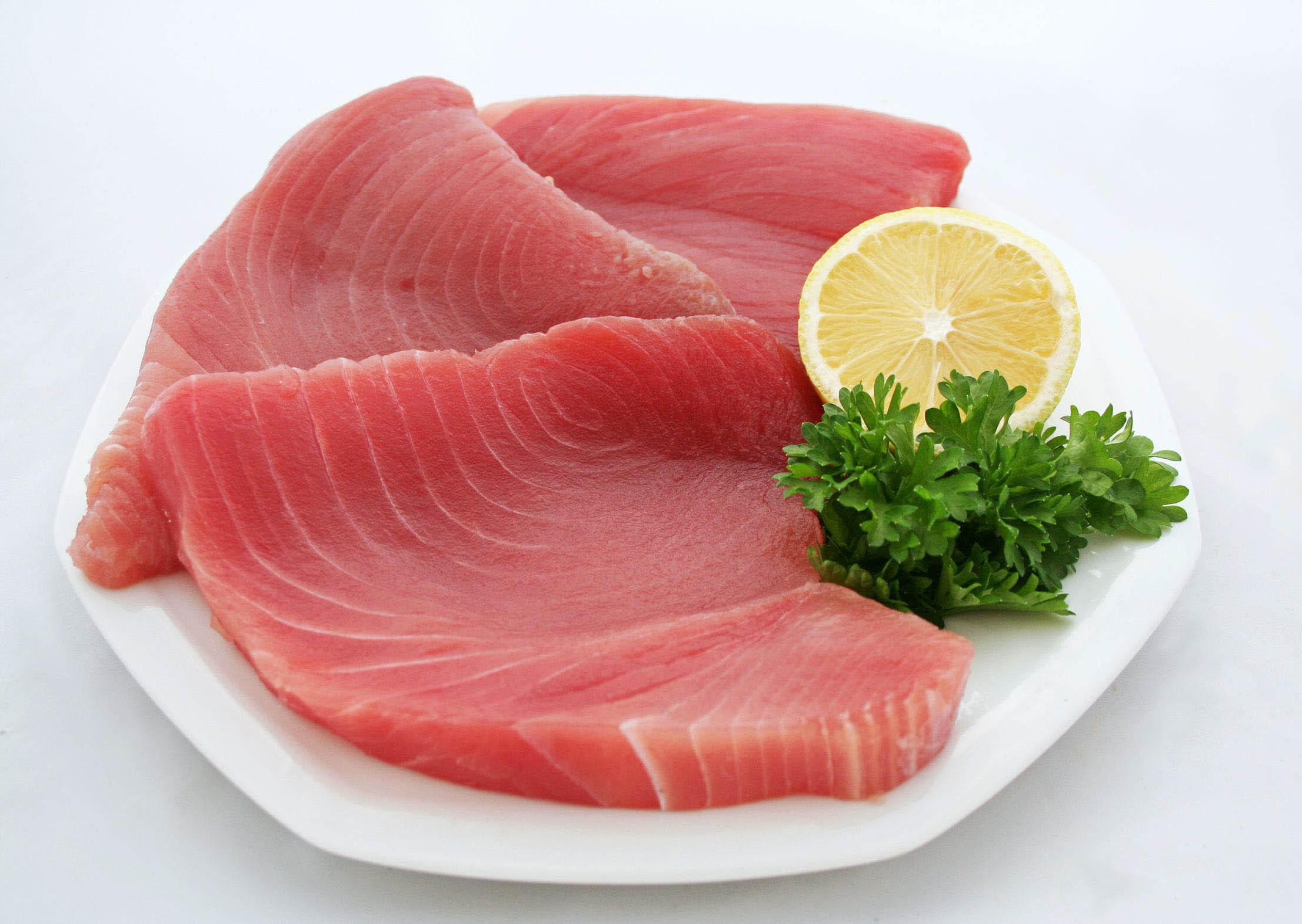 5 loại cá đặc sản dễ bị nhiễm độc