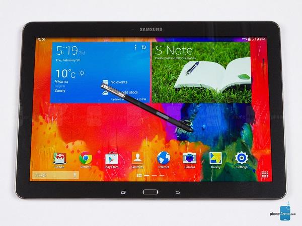 Điểm qua hàng loạt tablet đẳng cấp và có thời lượng pin tốt nhất