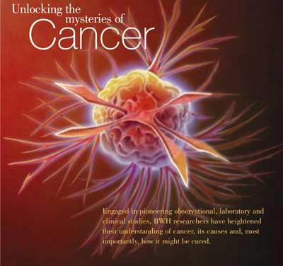 7 dấu hiệu ung thư được Hiệp hội Ung thư Mỹ khuyến cáo rất cụ thể