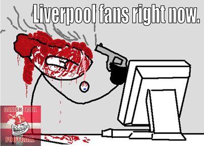 Đừng, fan Liverpool...