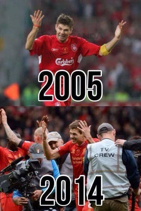 9 năm và mọi thứ vẫn chưa xưa
