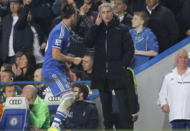 Hiếm khi nào Mourinho chơi đẹp như thế này!