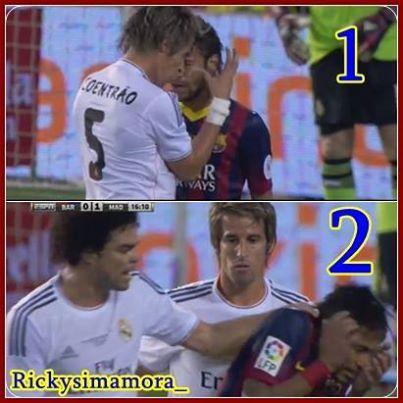Neymar cứng nhưng chưa đủ