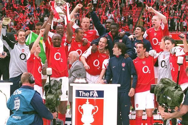 Arsenal đứng trước cơ hội lớn vô địch FA Cup lần thú 5