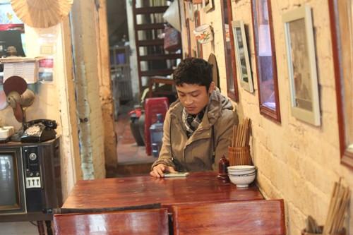 Độc đáo quán ăn bao cấp giữa Thủ đô - Ảnh 15