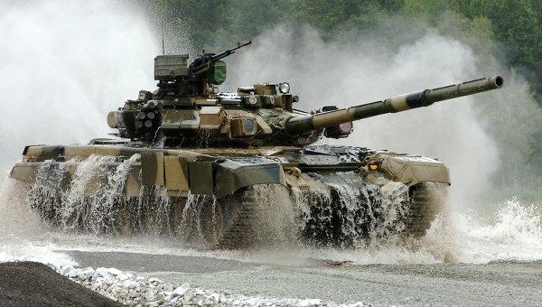 Với uy lực mạnh mẽ, T-90 hứa hẹn sẽ tăng cường đáng kể sức mạnh tác chiến cho lực lượng tăng thiết giáp Việt Nam