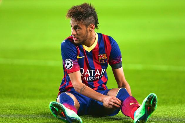 Neymar nhiều khả năng còn khiến Barca gặp án phạt nặng hơn nữa!