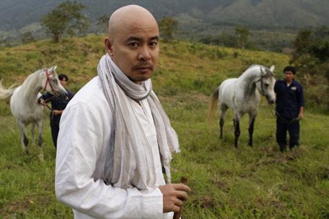 ngựa, cao-thủ, vua-cà-phê, cà-phê-Trung-Nguyên, Đặng-Lê-Nguyên-Vũ, tuyệt-thực, chiến-lược