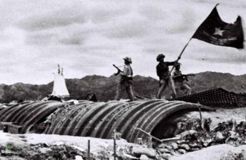 Đại tướng Võ Nguyên Giáp, Điện Biên Phủ, quyết định, khó khăn, đánh Pháp, chiến thuật, nghệ thuật quân sự