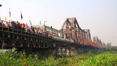 Long Biên, bảo tồn, nâng cấp, đường sắt, giải phóng mặt bằng, ý kiến, phương án