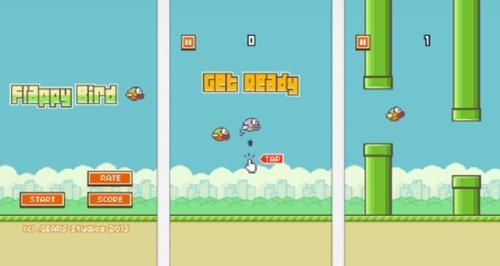 Nguyễn Hà Đông, cha đẻ trò chơi Flappy Bird thu tiền tỷ mỗi ngày nhờ quảng cáo