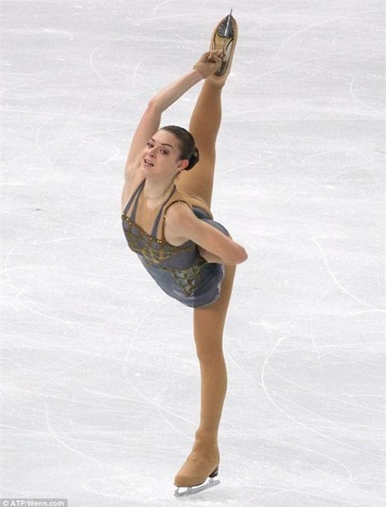 """Gần 2 triệu người lên tiếng đòi công bằng cho """"Nữ hoàng trượt băng"""" Kim Yuna 2"""