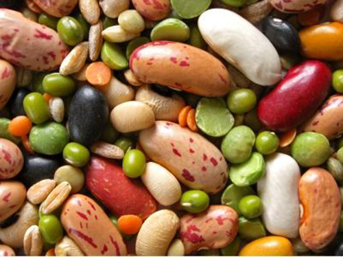 7 thực phẩm tăng size vòng 1 phụ nữ Âu Á đều tin dùng 2