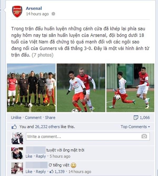 Những CLB nước ngoài khiến fan bóng đá
