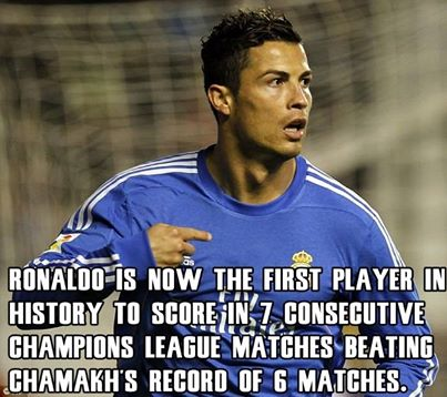 Phá kỷ lục rồi