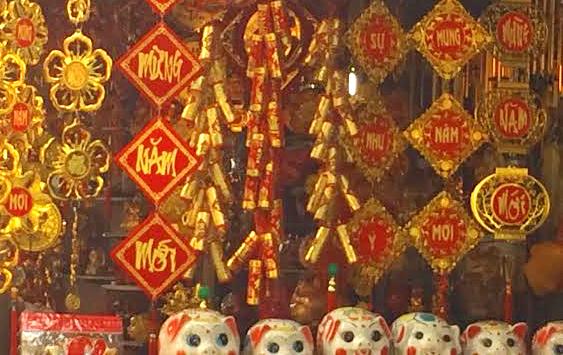 Pháo-điện-tử, cấm-đốt-pháo, Hàng-Mã, Đồng-Xuân, Trung-Quốc