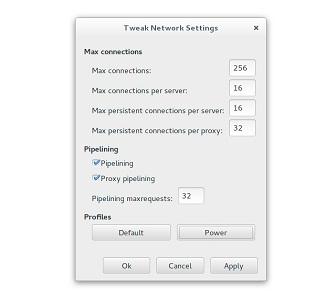 BÀI TẾT: Mẹo tăng tốc cho trình duyệt Firefox
