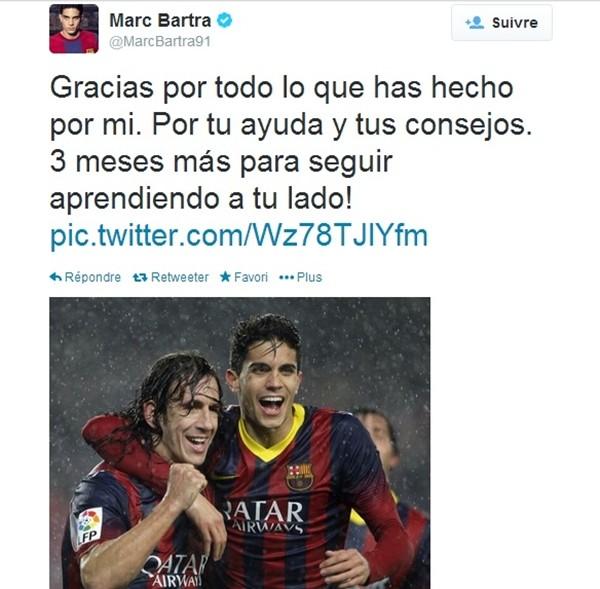 Cầu thủ Barca