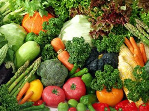 7 thực phẩm tăng size vòng 1 phụ nữ Âu Á đều tin dùng 3
