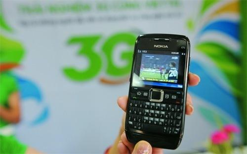 Các nhà mạng luôn khuyến cáo khách hàng khi không có nhu cầu sử dụng thì nên tắt dịch vụ 3G đi.