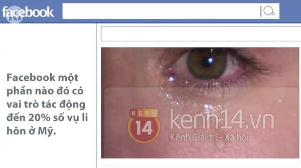 10 sự thật gây bất ngờ xoay quanh Facebook 4