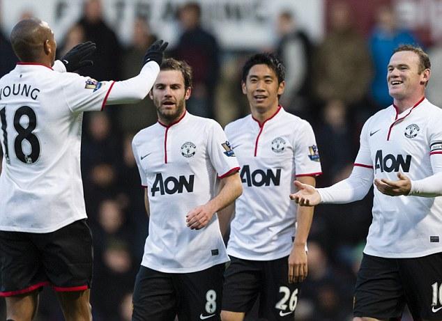Man United vẫn có cơ hội chiến thắng