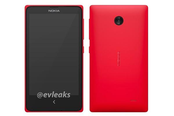 Chân dung smartphone Android của Nokia trước ngày ra mắt
