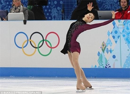 """Gần 2 triệu người lên tiếng đòi công bằng cho """"Nữ hoàng trượt băng"""" Kim Yuna 4"""