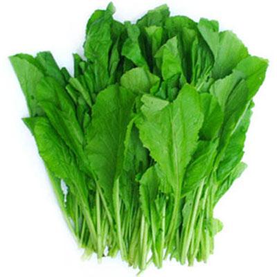 Nhận biết 5 loại rau hay phun hóa chất nhất chợ