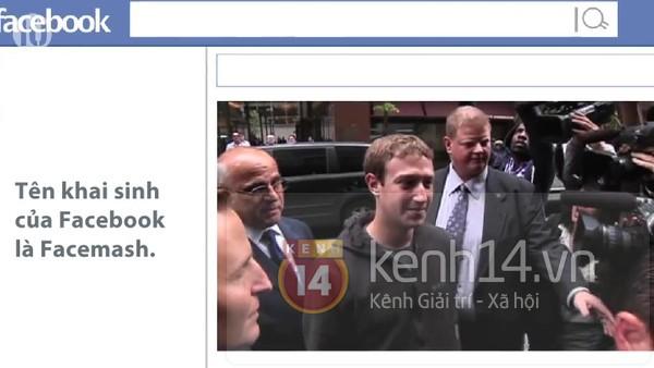 10 sự thật gây bất ngờ xoay quanh Facebook 5